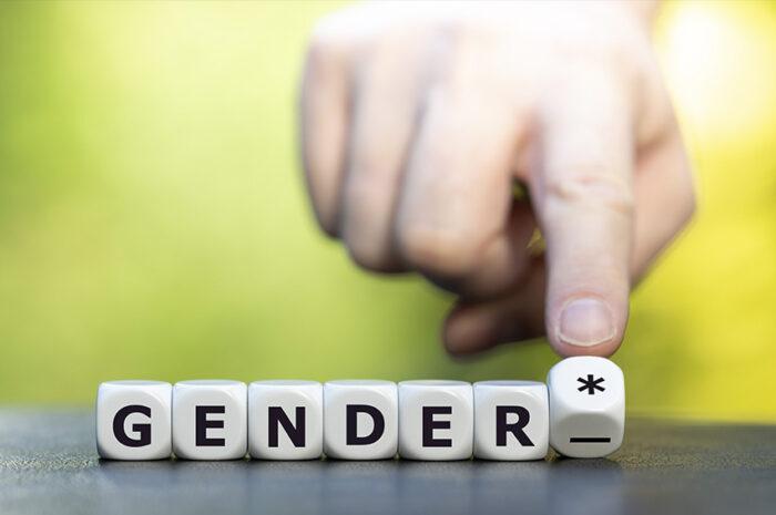 Gendersprache