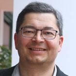 Autorenfoto Holger Bartsch