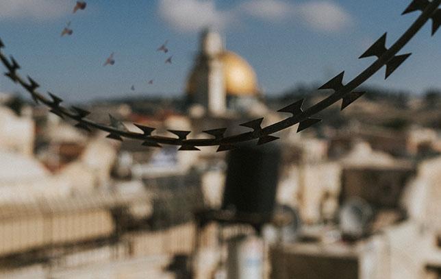 Gewalt in Nahost: Es gibt viel mehr als zwei Seiten