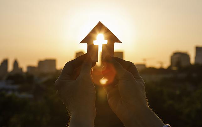"""Umdenken durch """"Corona"""": Geht noch was ohne Gebäude und Pfarrer?"""